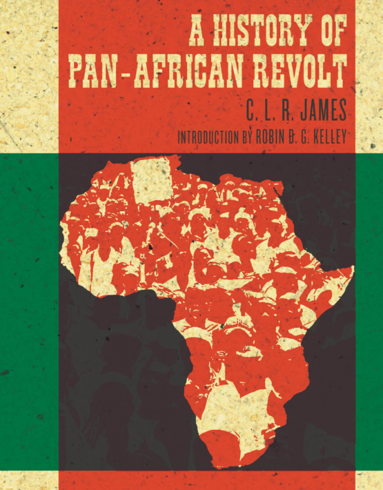 A History of Pan African Revolt
