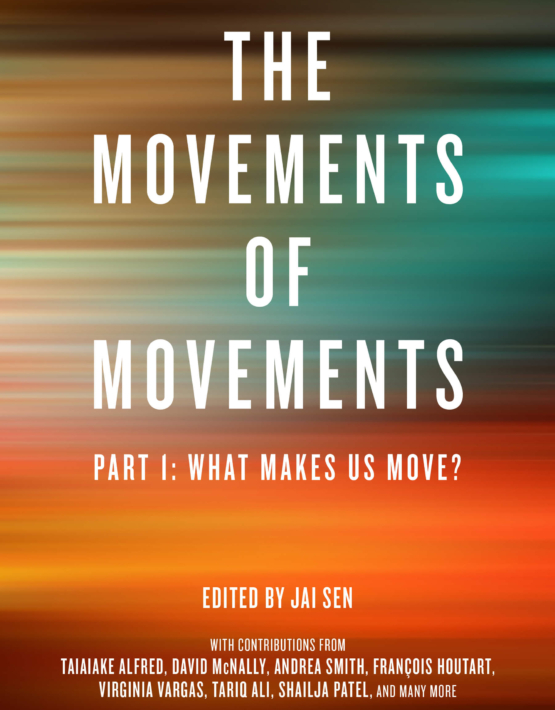 The Movements of Movements part 1